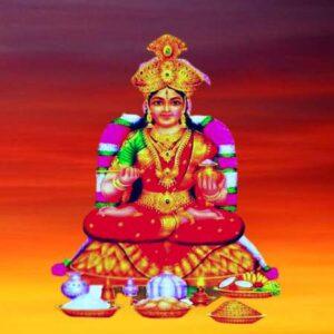 Annapurna Chalisa - माँ अन्नपूर्णा चालीसा