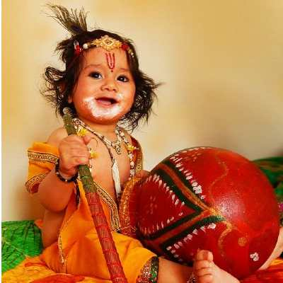 Balkrishna Aarti Lyrics