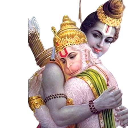 Hanuman Chalisa in Malayalam Lyrics