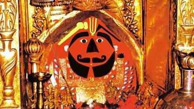 Shri Salasar Balaji Hanuman Ki Aarti
